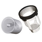 Rends A10 Snake pressure Cup Insert